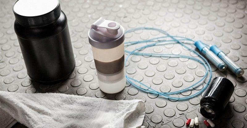 choosing pre workout supplement
