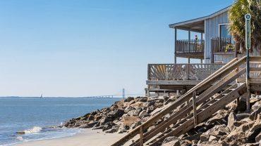 choosing right beach house