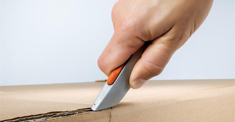 choosing safety knife