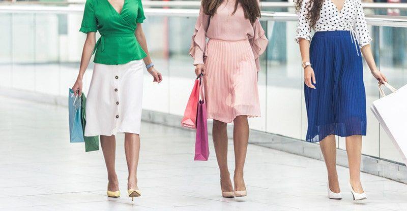 choosing skirts tips