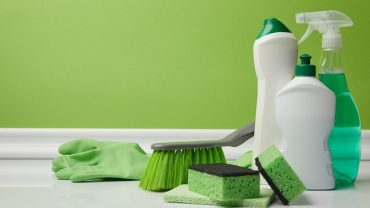 cleaning tips for your home