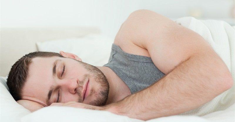 common condition in men