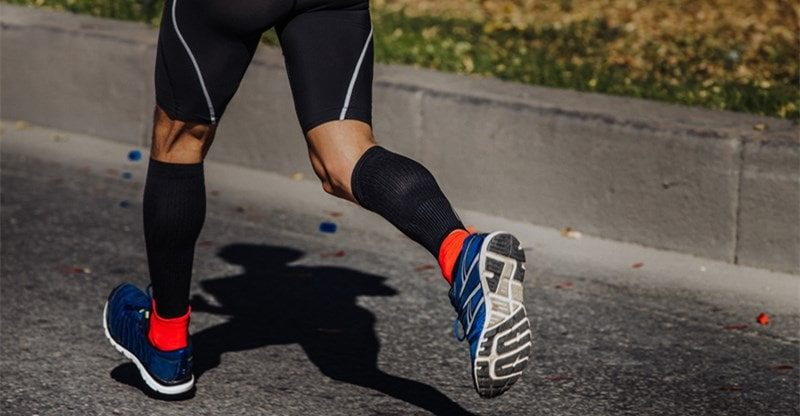 compression socks for leg swelling