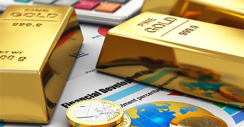 concept of gold ira companies