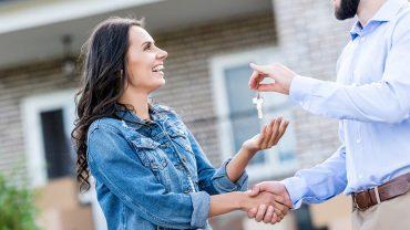consider choosing a home