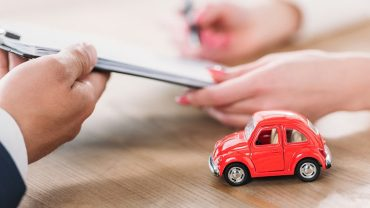 consider online car loans