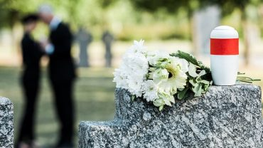 consider planning a funeral