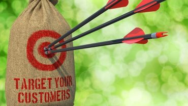 convert visitors into customers