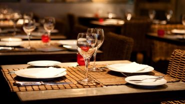 covid changed restaurant business
