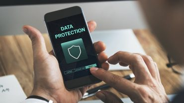 data protection for businesses