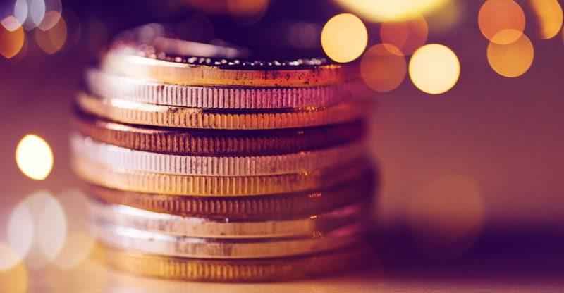 defi coins trading