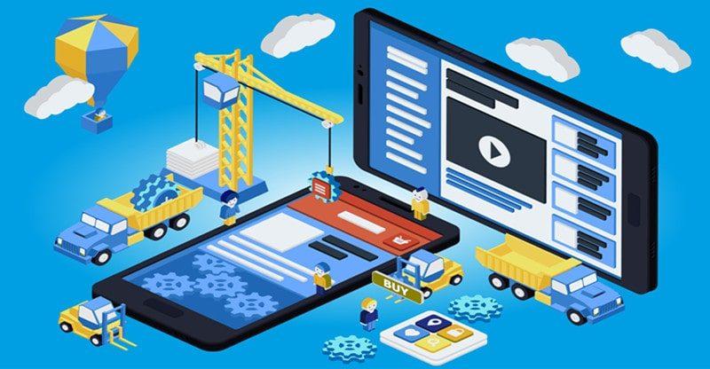develop user friendly apps