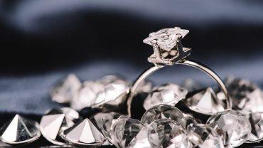 diamonds in relationship