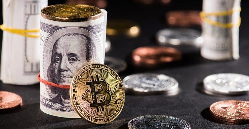 digital wallets store bitcoin keys