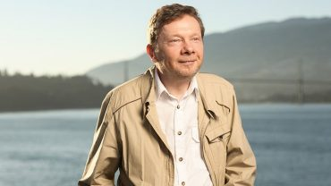 eckhart tolle love quotes