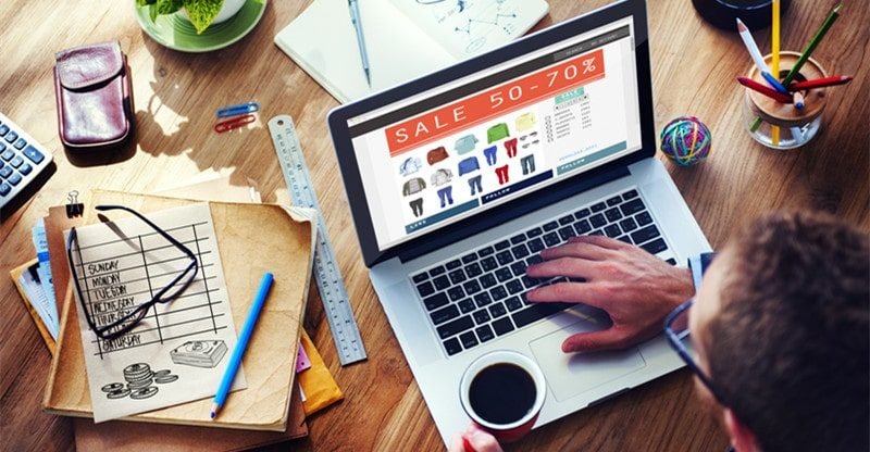 ecommerce marketing agency