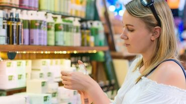 ecommerce tips for beauty and skincare