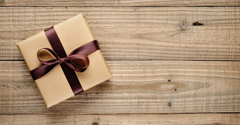 energy efficient gifts to loved ones