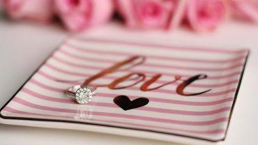 engagement rings 4 cs