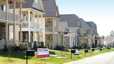 evolution of big city housing market