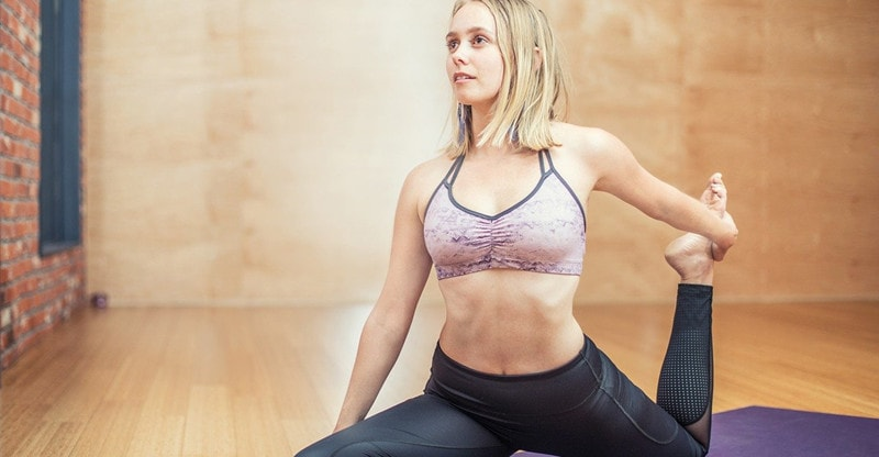 exercises to boost confidence