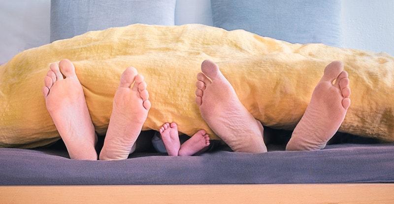 factors affect your sleep