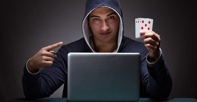factors consider online casino