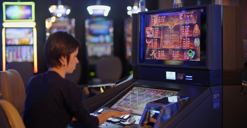 facts about online slot games