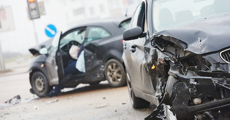 financial facts after car accident