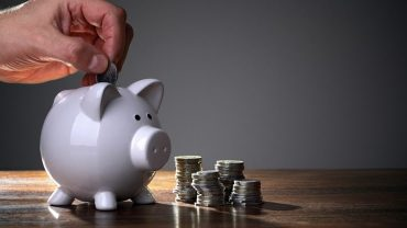 financially prepare for second wave