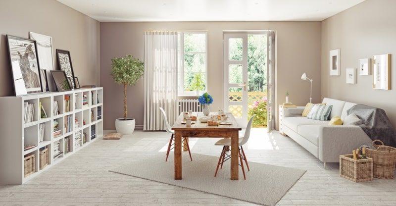 find interior design style