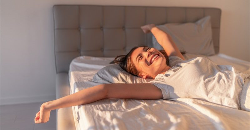 finding perfect mattress