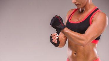 fitness gloves for women