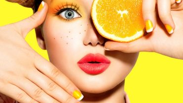 foods for healthier stronger nails