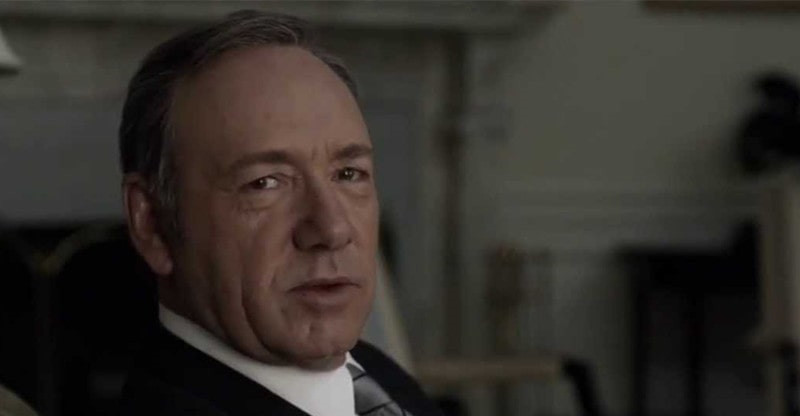 frank underwood quotes
