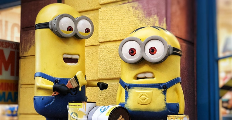 51 Funny Minion Quotes That Will Actually Make Your Life Better