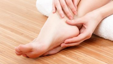 get rid of fungal nails