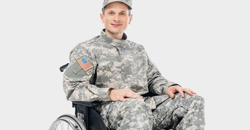 getting a va disability
