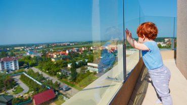 glass balustrades design