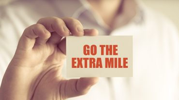 going the extra mile quotes