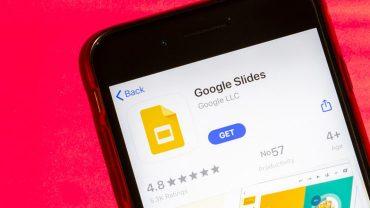 google slides benefits