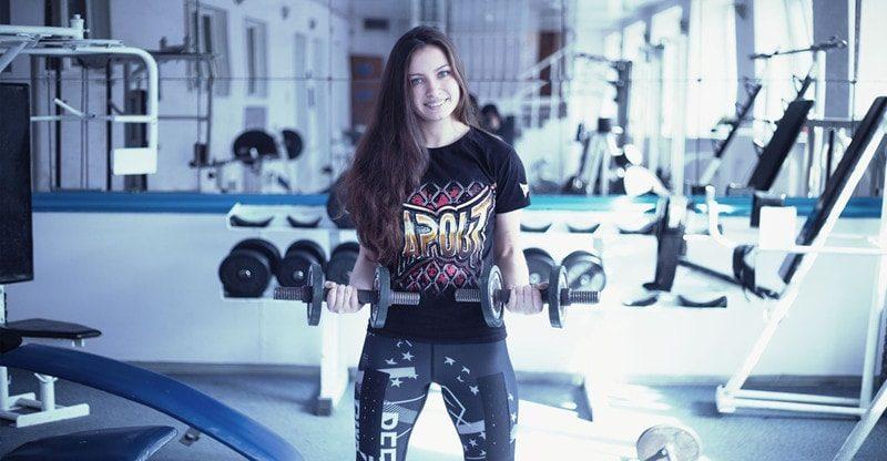 gorgeous gym wears