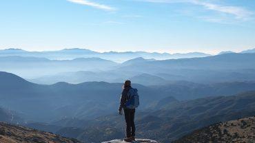 guide for outdoor adventurers