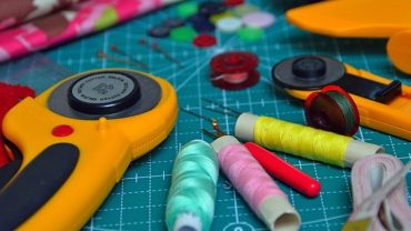guide to quilting and why
