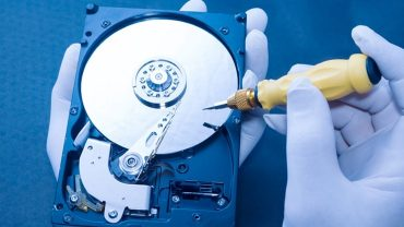 hard drive cleanup tips
