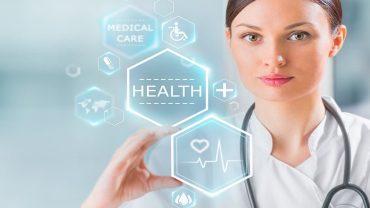 healthcare center marketing