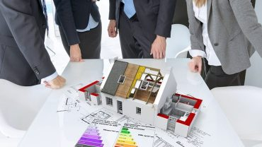 hire professional home improvement company