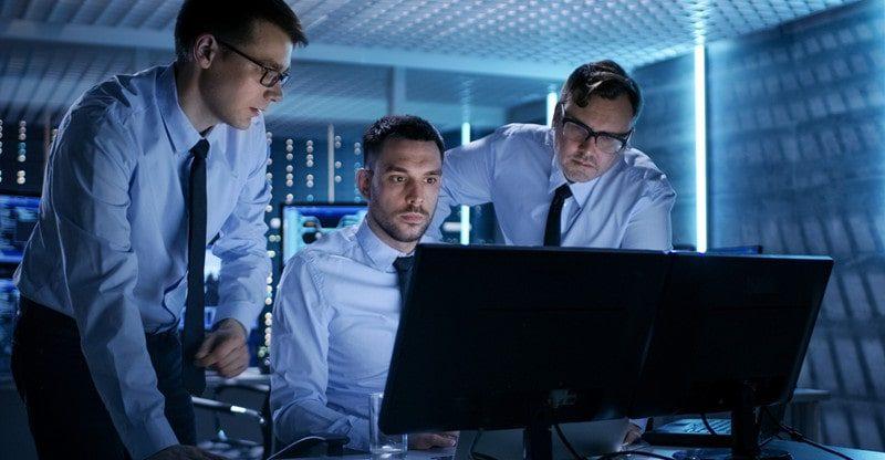 hiring software engineers