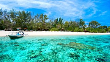 holiday destinations indonesia