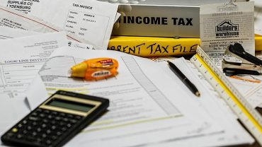 home based business tax deductions